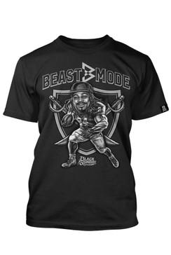 Beast Mens Tee