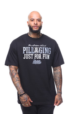 """Pillaging for Fun"" Men's Tee"