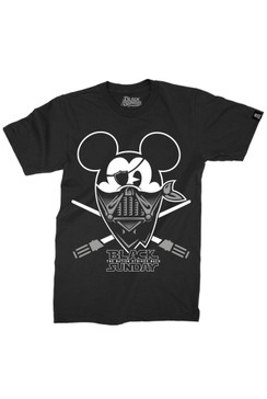 Happy Mask Men's Ultra Soft Tee
