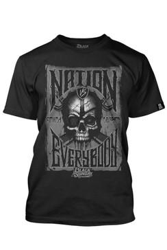 Nation Rip Men's Tee
