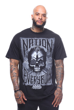 Nation Rip Men's Tee