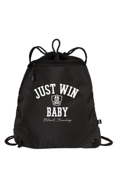 Just Win Cinch Bag