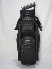 C5 Black Golf Bag