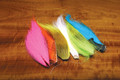 Dyed bucktails for fly tying, jig tying. Premium Northern Whitetail Deer tails.