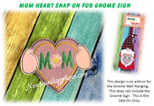 This is the listing for the MOM Heart Snap On only. Other pieces are sold in separate listings.