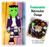 This is the listing for the Frankenstein Nutcracker only. Other designs are sold in separate listings.
