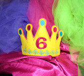 Party Crown Set