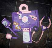 Little Doctors Kit Set