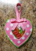 Candy Heart in the Hoop Design Set