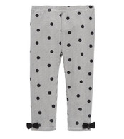 Dots & Houndstooth Leggings