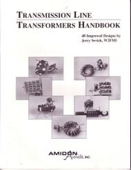 Transmission Line Transformer Handbook
