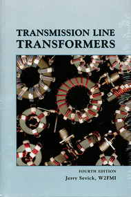 Transmission Line Transformers 4th Ed.