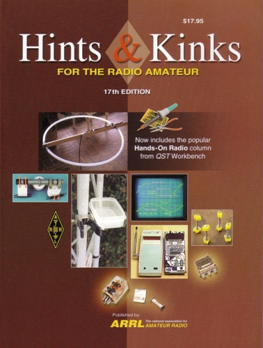 Hints & Kinks For the Radio Amateur