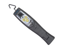 TORCH / WORK LIGHT LED King Tony  9TA24A