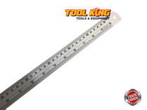RULER Stainless steel 50cm (500mm)