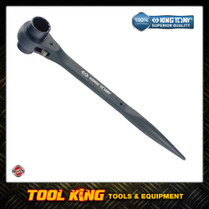 Ratchet Podger 14mm & 17mm KING TONY Industrial Quality