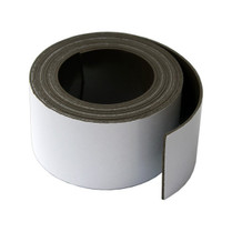 Adhesive magnetic tape 25mm x 760mm