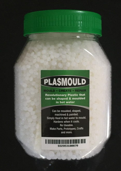 Plasmould 250gm 100% Non toxic