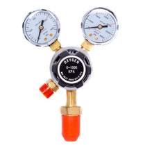 Oxygen regulator UNIMIG