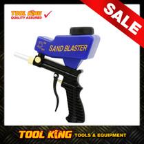 Hand Held Portable Sand Blaster