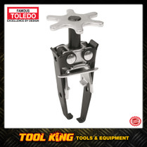 Universal valve spring Compressor TOLEDO Professional