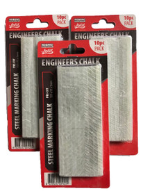 Engineers chalk 30 piece pack