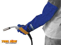 Welding Glove extra extra long  FULL ARM 680mm