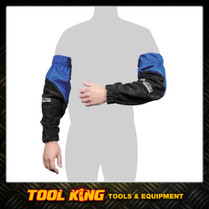 Leather Welding Sleeves flame retardent premium quality