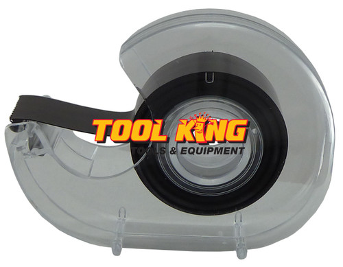 magnetic adhesive tape dispenser