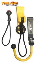 Bigg Lugg Tool belt hook set Cordless drills air tools 18 volt etc