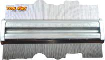 Contour Gauge150mm all metal