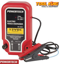 Electric Fence energizer Up to 10km