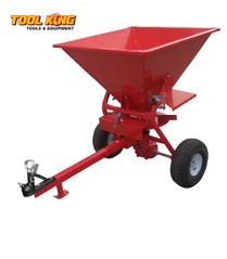 Tow behind fertilizer Spreader