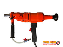 Diamond Core drill 1500watt 2 speed