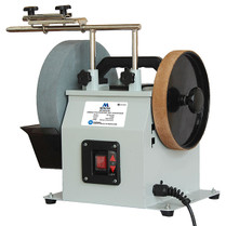 250mm WET and DRY sharpener grinder for tools chisels  knives etc