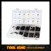Grub screw assortment 75pc kit