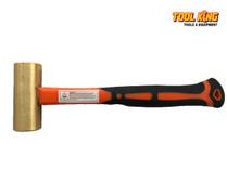 Brass Hammer 2lb