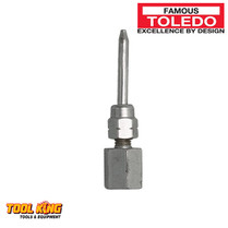 Needle nose Grease dispenser for grease guns TOLEDO