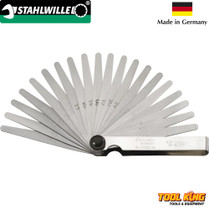 Stahlwille Feeler Guage Metric 20pc Made in Germany