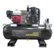 Air Compressor 160 litre Honda powered