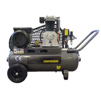 Compressor 50 litre Professional BE