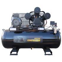 Compressor 160 litre 3.5hp electric Industrial grade BE