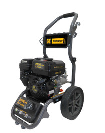 Pressure washer Petrol powered  BE