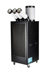 Portable Workshop air conditioner 6.5kw