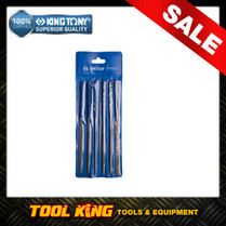 Needle File set Trade Quality small files KING TONY