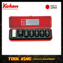 Drain plug socket set KOKEN Made in Japan