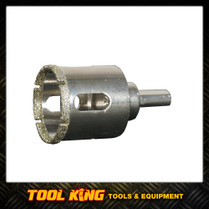 Diamond tile holesaw 38mm