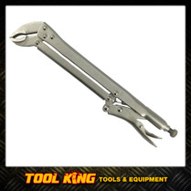 EXTRA LONG REACH Locking  grip pliers  45° 360mm