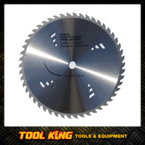 "Circular Saw blade 14"" 355mm x 50teeth Tungsten carbide tipped"