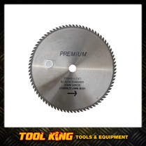 "Circular Saw blade 14"" 355mm x 80 teeth Tungsten carbide tipped"
